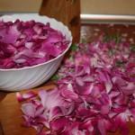reteta dulceata de trandafiri