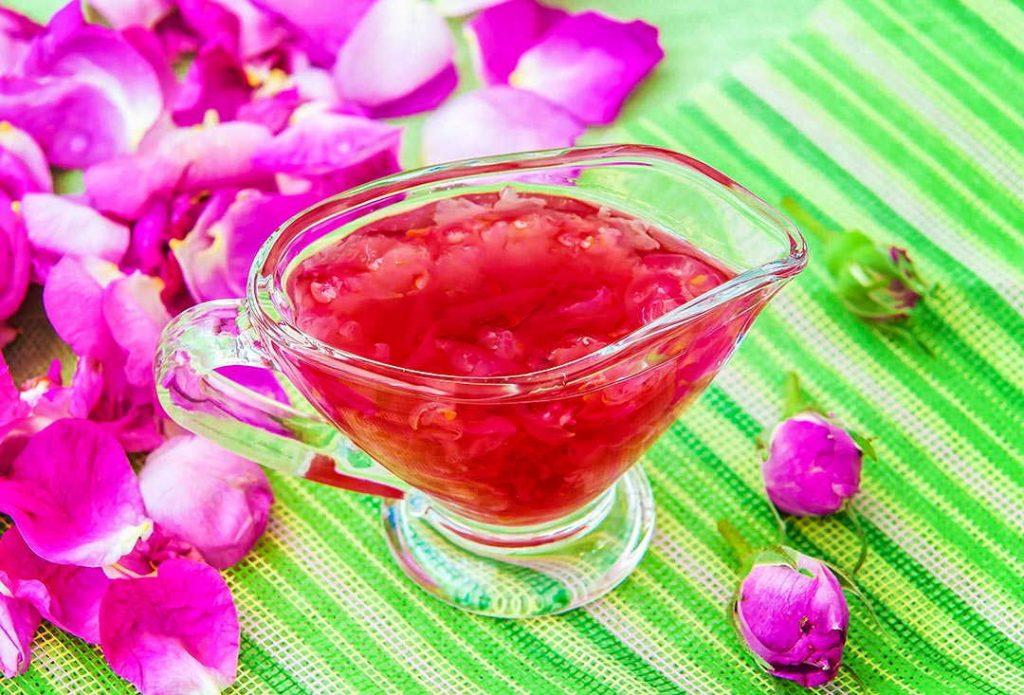 trandafir de dulceata